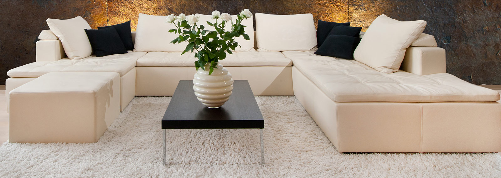 Authentic Flokati Rugs your source